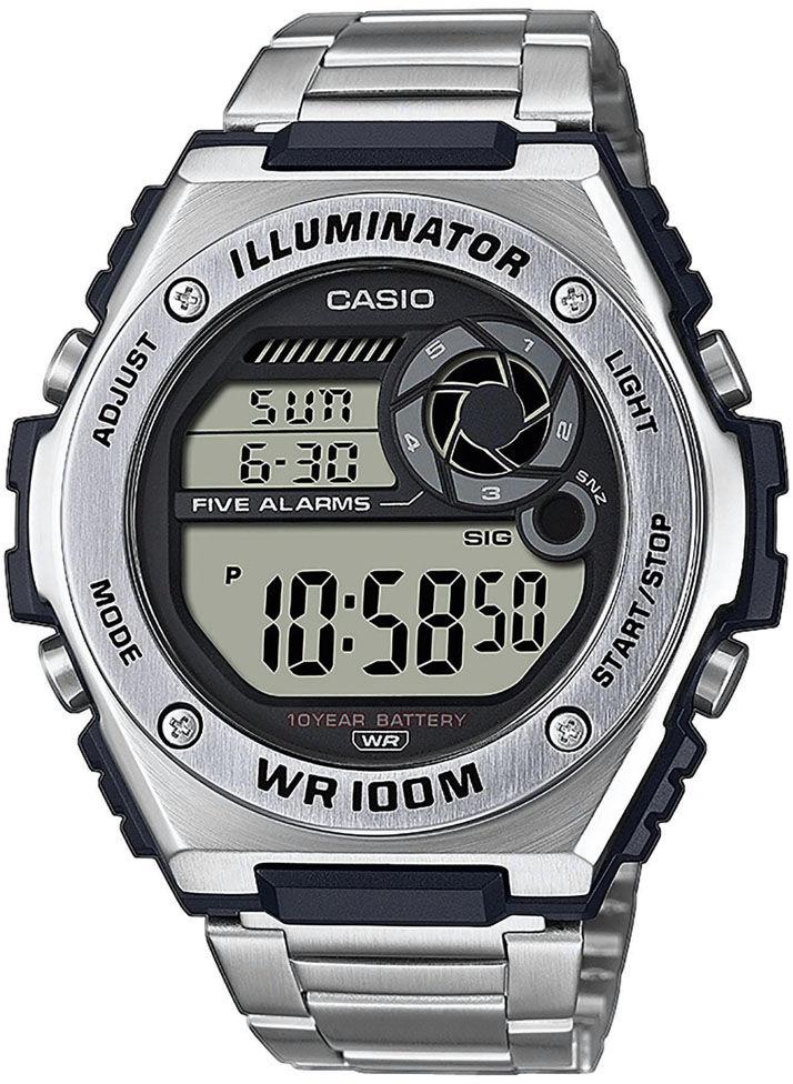 Casio MWD-100HD-1AVEF