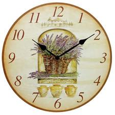 Zegar naścienny MDF #597