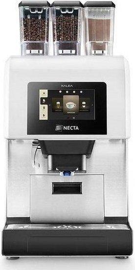 Ekspres automatyczny KALEA DOUBLE ESPRESSO 60 - 70 kaw 3000W 370x590x(H)780mm