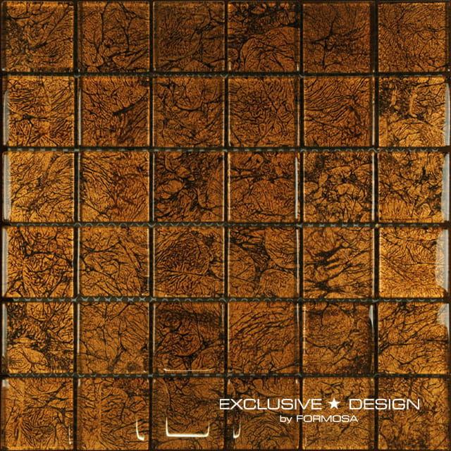 MIDAS - Mozaika szklana 8mm A-MGL08-XX-024