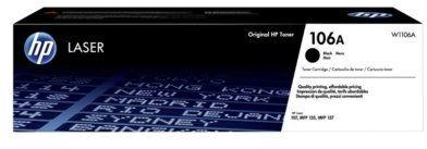 Kaseta z tonerem HP 106A Czarny