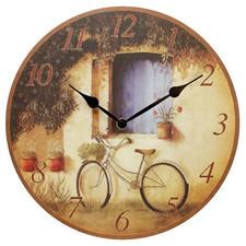 Zegar naścienny MDF #630