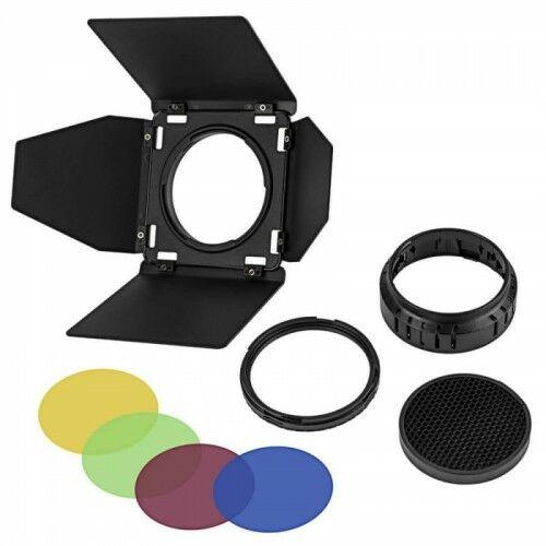 Godox BD-10 barndoor kit for AD300 Pro