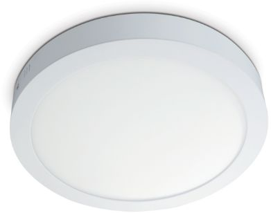 Oprawa LED SIGARO CIRCLE 18 W Natynkowa KOBI Light