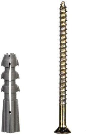 Kołek rozporowy z wkrętem KR fi6 3,5x50 22.005 /200 szt./
