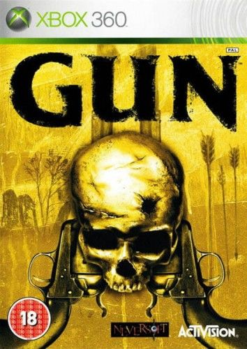 Gun X360 Używana
