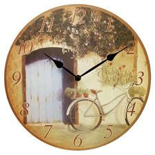 Zegar naścienny MDF #631