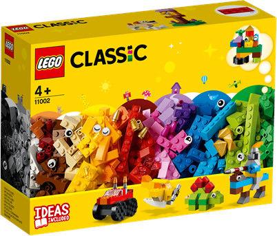 Klocki Lego Classic Podstawowe klocki - 300 elementów