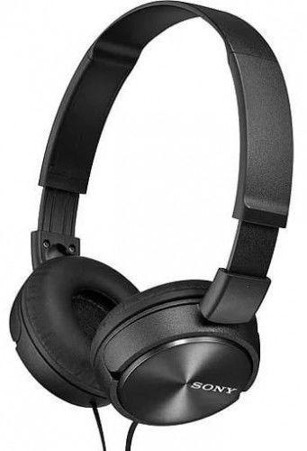 Słuchawki Sony MDR-ZX310AP Black