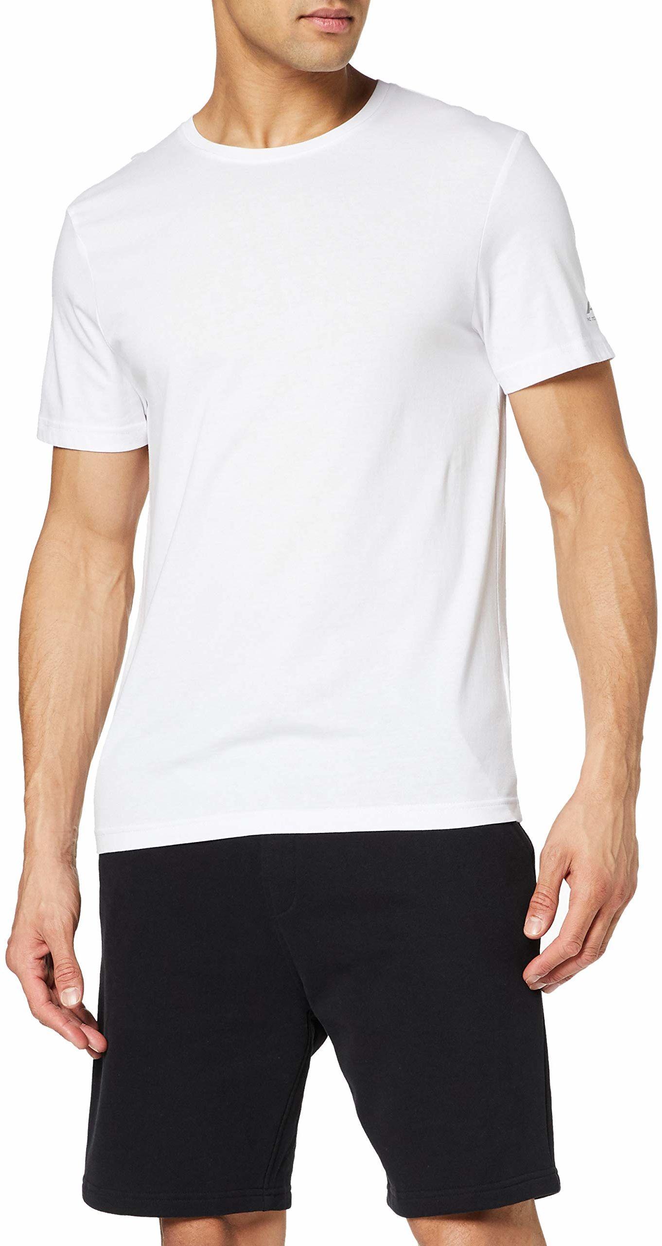 Pro Touch Samba męski t-shirt, biały (biały), 3XL