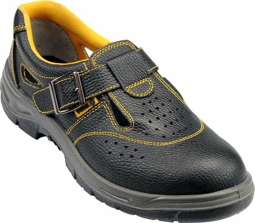 Sandały robocze serra s1 rozmiar 43 Vorel 72825 - ZYSKAJ RABAT 30 ZŁ