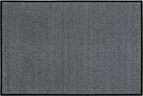 Andiamo wycieraczka, polipropylen, Hellgrau, 60 x 80 cm