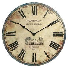 Zegar naścienny MDF #692
