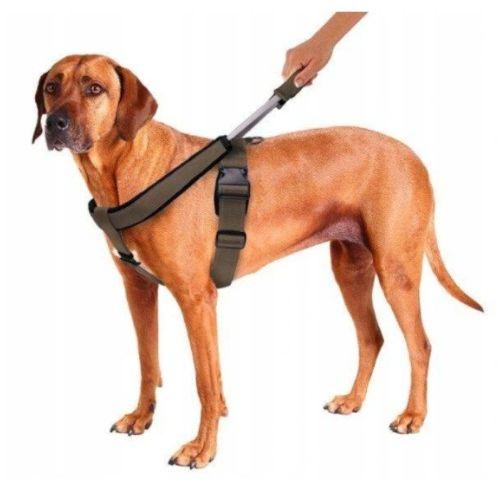 Szelki Patento Pet Sport Mocca