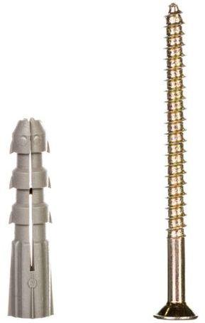 Kołek rozporowy z wkrętem KR fi10 6x80 22.014 /100 szt./