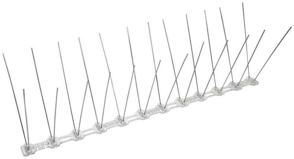 Kolce jednorzędowe na ptaki LM1 34 cm EUROKORONA
