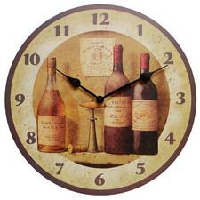 Zegar naścienny MDF #705
