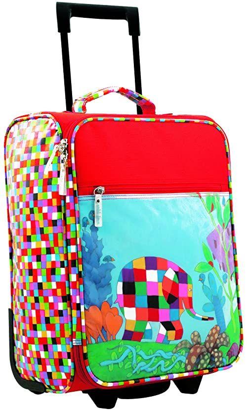 Elmar EL560E walizka na kółkach