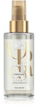 Wella Professionals Oil Reflections olejek rozświetlający do nabłyszczania i zmiękczania włosów 100 ml