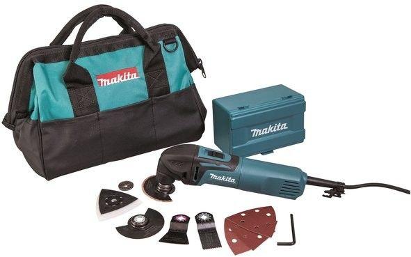 Urządzenie wielofunkcyjne Makita TM3000CX6