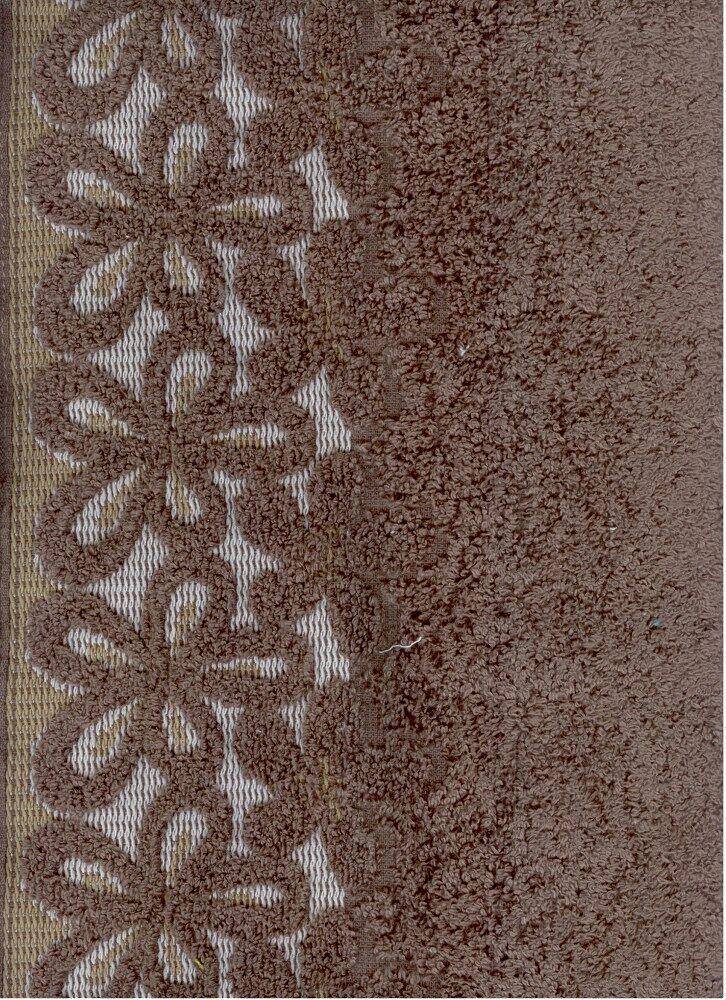Ręcznik Bella 70x140 Czekoladowy 450g Greno