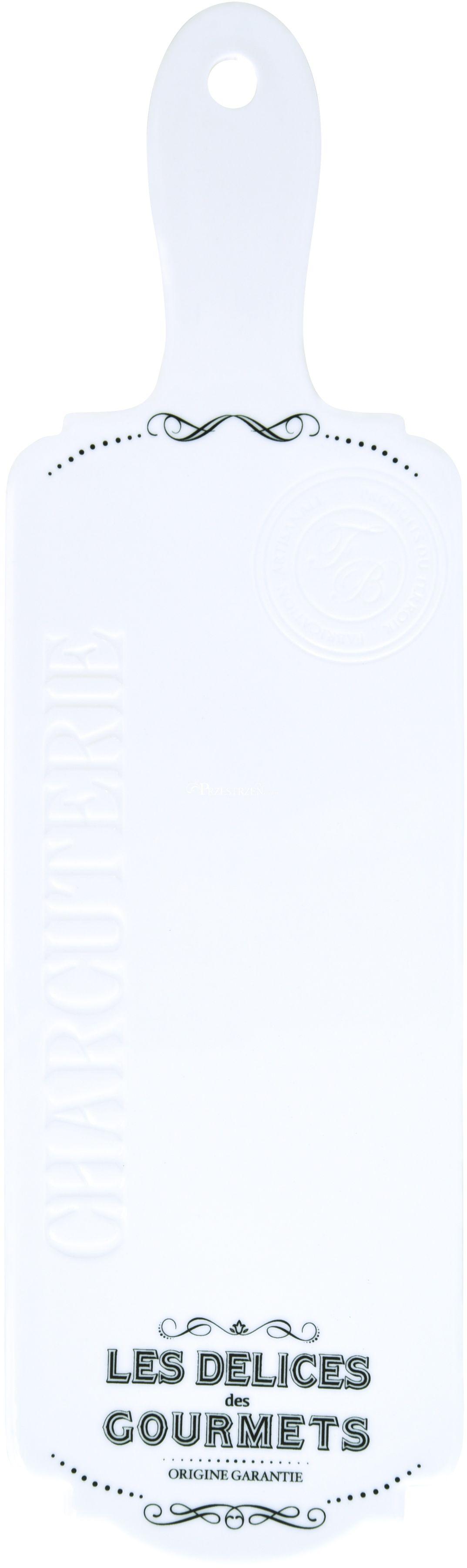 PORCELANOWA DESKA DO KROJENIA - Delices Gourmets (843 DEGO)
