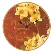 Zegar naścienny MDF #754