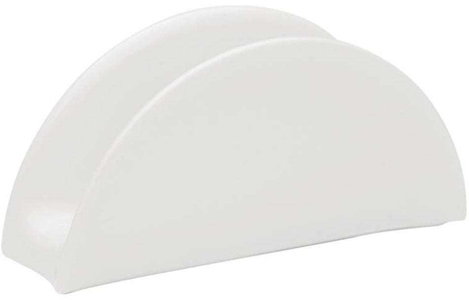 Serwetnik porcelanowy Dove