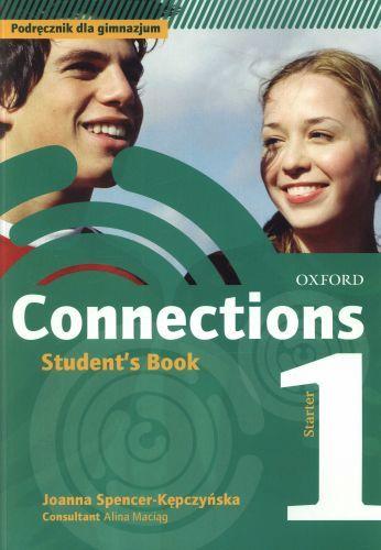 Connections 1-podręcznik