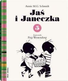 Jaś i Janeczka 5 - Annie Schmidt