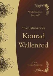 Konrad Wallenrod - Audiobook.