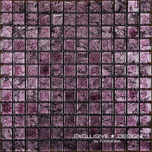 MIDAS - Mozaika szklana 8mm A-MGL08-XX-023