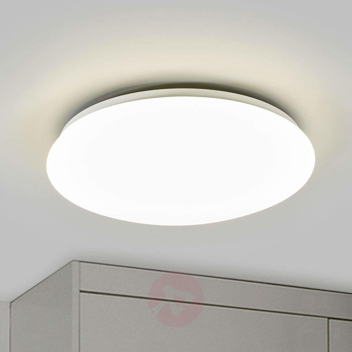 Philips 31802/31/16 - LED plafon SUEDE 4000 K 4xLED/6W/230V