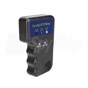 Poręczny duplikator RF-1400  wygodne kopiowanie kluczy RFID 125 Khz