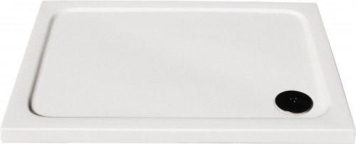 Brodzik Heron Plus 100x70