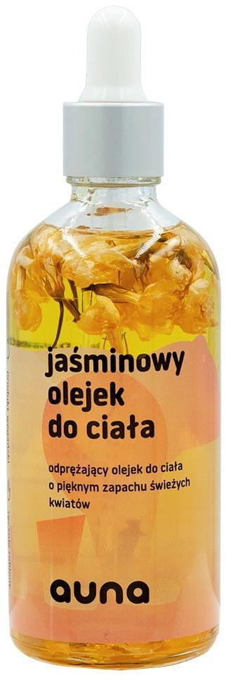 Auna Jaśminowy Olejek Do Ciała 100 ml