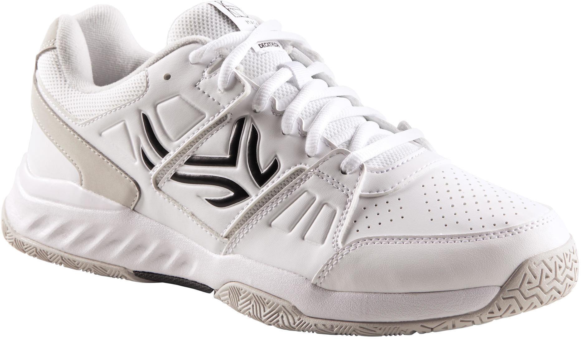 Buty tenisowe TS160 męskie na każdą nawierzchnię