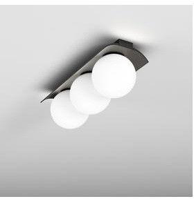 Plafon Modern Ball WP x3 LED 46972 Aqform