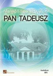 Pan Tadeusz - Audiobook.