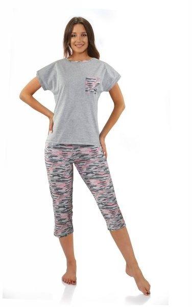 Sesto senso zosia moro piżama damska