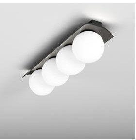 Plafon Modern Ball WP x4 LED 46973 Aqform