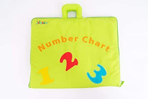Jolly Baby 8242J-2, tablica dla niemowląt i małych dzieci, tablica sensoryczna, tablica z obrazami, rozwój sensoryczny, tablica pedagogiczna, prezenty dla dzieci, motoryka, zabawka edukacyjna, zabawka