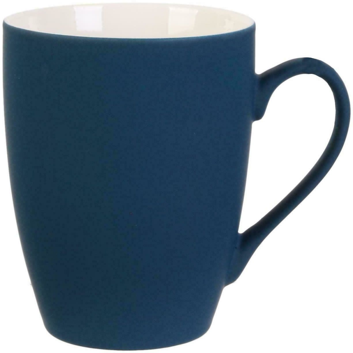 Kubek Suave niebieski 300ml