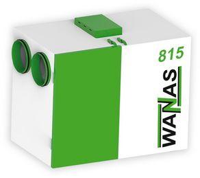 Rekuperator WANAS 815V HI-TECH
