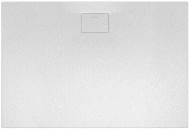 Excellent Lavano Brodzik 90X80 prostokątny SLIM z pokrywą biały BREX.1103.090.080.WHN