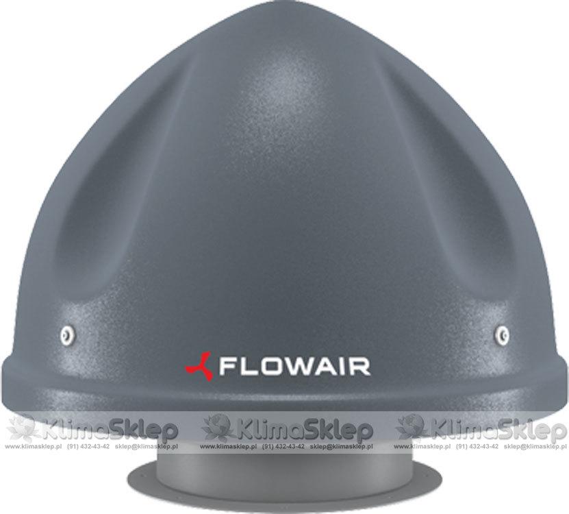 Wentylator dachowy Flowair UVO H 1.4 EC