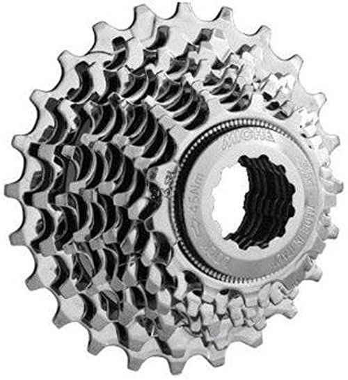 Miche kaseta k79sh1121 rower, srebrny