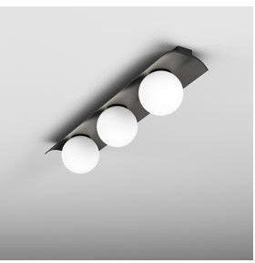 Plafon Modern Ball WP x3 LED section 46998 Aqform