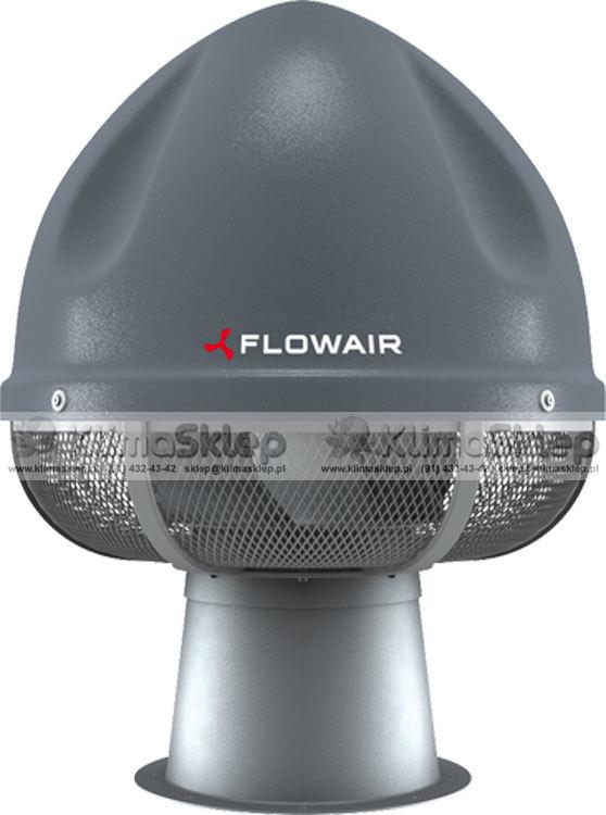 Wentylator dachowy Flowair UVO H 3.0