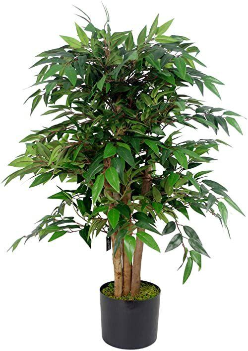 Leaf LEAF-7386 sztuczne drzewo Smilax Sarsaparilla, 90 cm